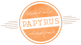 Greenville College Papyrus
