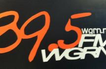 WGRN Radio Schedule