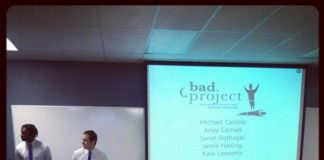 COR 401 Presentation