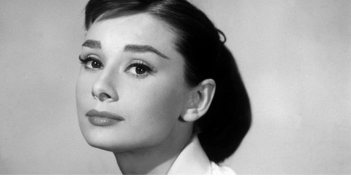 Clothing Your Character: Fashion Icon Audrey Hepburn
