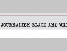 Is Journalism Black and White?