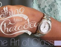 Clothing your Character: the Art of Class