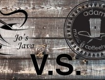 Jo's vs. Bro's: Bro's Barrista Presents Impartial Opinions