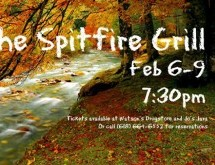 """Waking Up """"The Spitfire Grill"""""""