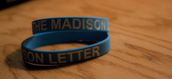 The Madison Letter Concert