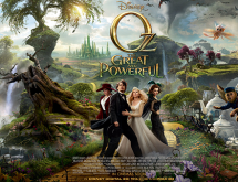 Is Oz Great and Powerful?