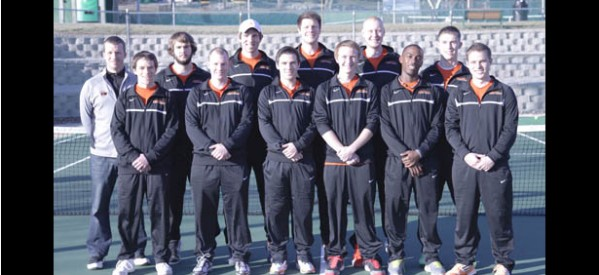 Panthers Tennis Teams Show Early Promise