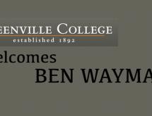 Ben Wayman