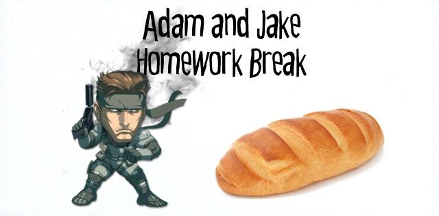 Snake Bread