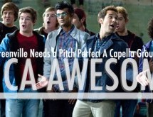 Four Harmonious Reasons Why Greenville College Needs an Acapella Group