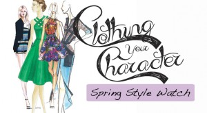 Spring Style Watch