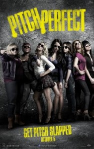 Pitch Perfect Movie From IMDB