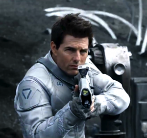 Tom Cruise. Image from www.scifichronicle.com