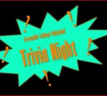 Volleyball Trivia Night