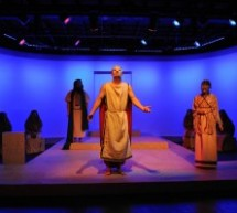 Theban Trilogy Comes to Factory Theatre