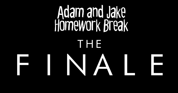 AJHB Finale