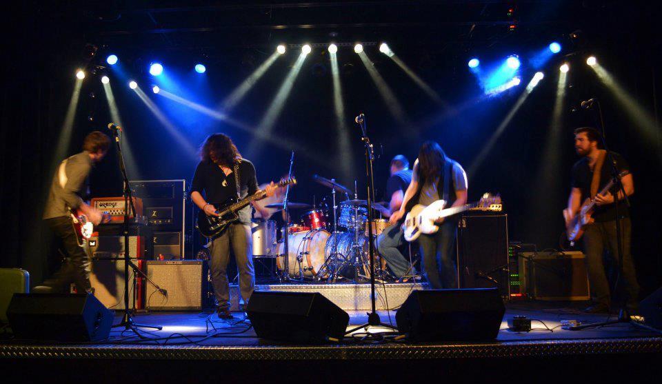 Ravenhill Live