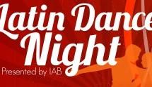 Latin Dance Night: A Defining Piece of Culture
