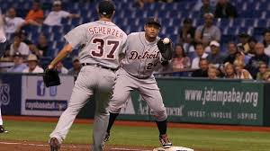 Miguel Cabrera and Max Scherzer are the best in the league at what they do. Media by www.rantsports.com