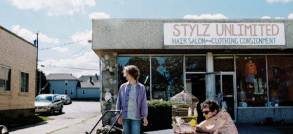 MGMT (the album) marks new territory for MGMT (the band)