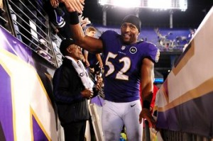 Ray Lewis Retires after 2013 Super Bowl Victory