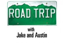 [Temporarily] Road Tripping with Jake and Austin – Episode 1