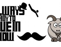 The Always Ready To Dive In Show Episode 5 – Goats