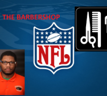 The Barbershop: The Final Chapter