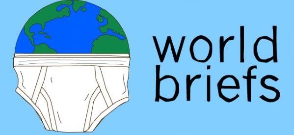 World in Briefs (09.24.13)