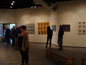 artwalk exhibit