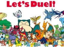 Pokemon Dueling