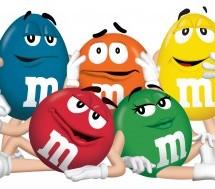 Seasonal M&M's