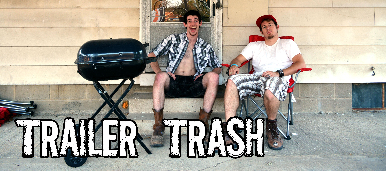 Dixie trailer trash