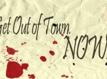 Get Out of Town – Haunted Houses