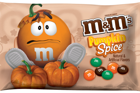 mms-pumpkin-spice-candies