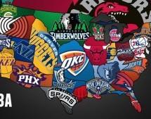 2013-14 NBA Preview: Top 5 Teams