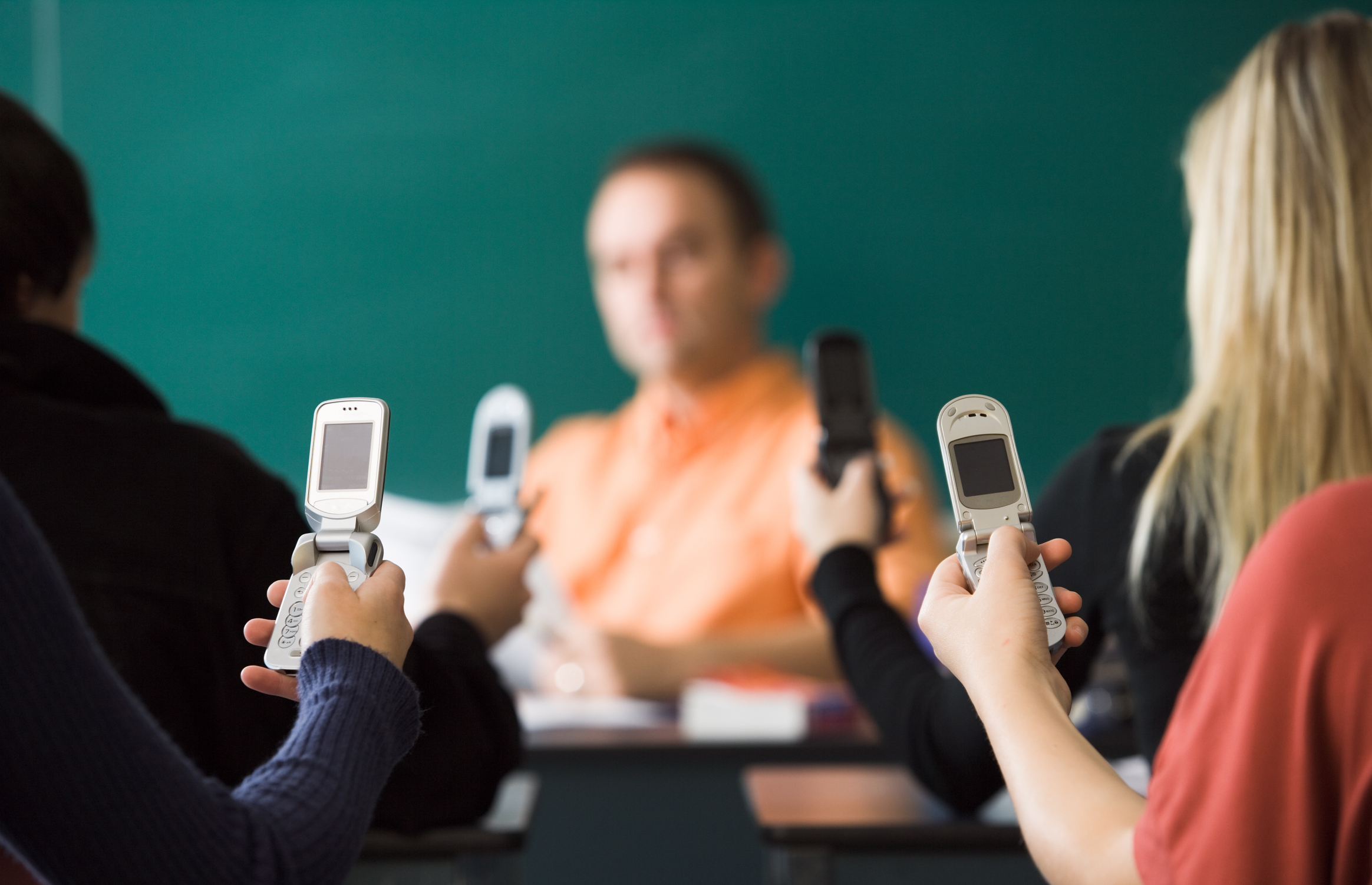 cell phones technology essay