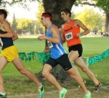 Cross Country Finishes High in Conference, Ready for Regionals