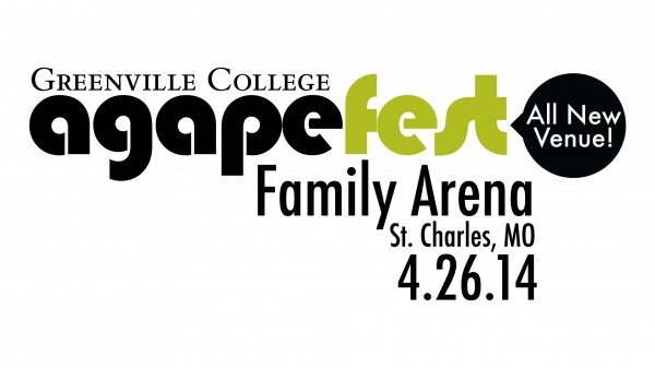 Photo from www.agapefest.com