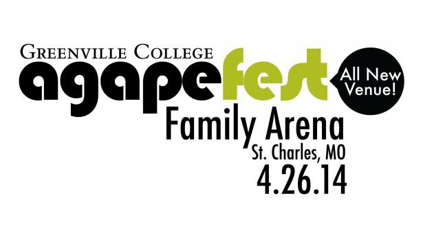 Photo by Agapefest.com
