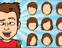 What is Bitstrips, and why is it taking over your newsfeed?