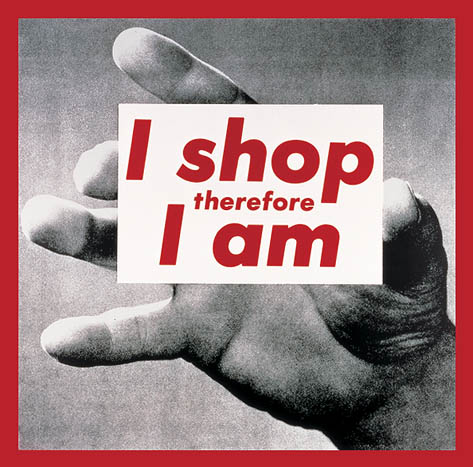 American Consumerism at an All Time High – Greenville College Papyrus