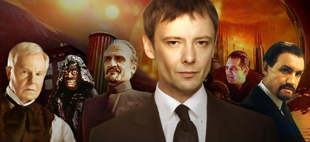 The Master Media by thedoctorwhosite.com