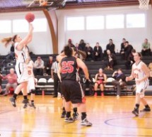 Lady Panthers Surge on Offense, Top Blackburn 97-71