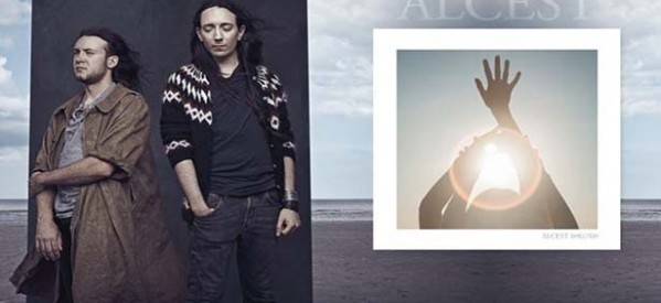 "Alcest's ""Shelter"": Black Metal Brought to Light"