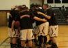 Pre game Huddle