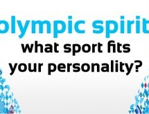 The Olympic Spirit: Which Sport Fits Your Personality?