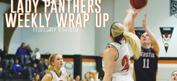 Lady Panthers Weekly Wrap Up: Ladies Fall to Webster, Dominate Fontbonne