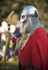 Photo: Jorvik Viking Centre