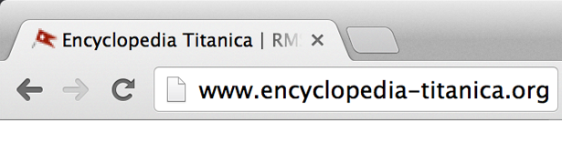 Encyclopedia - Titanica